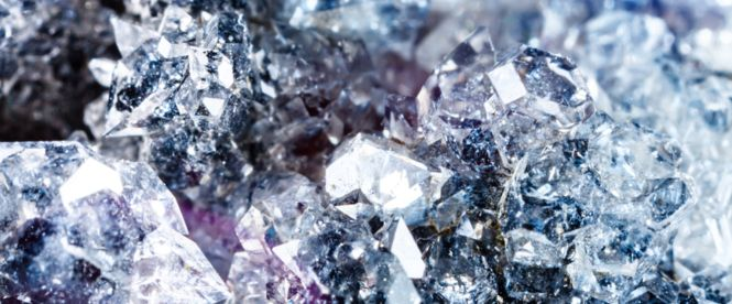 MINERALISATION OF WATER